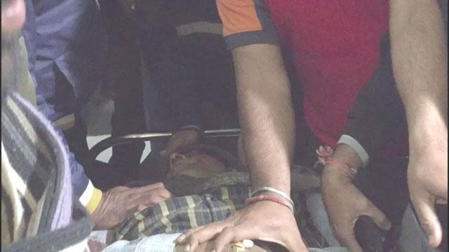 Prahlad Bandwar Murder