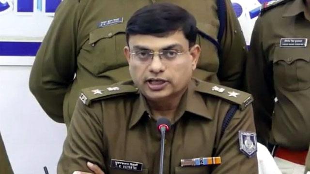 Prahlad Bandhwar Murder Case