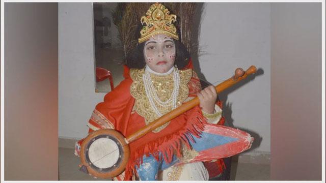 Ilakshi Vikram Singh