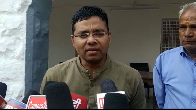 IAS Lokesh Kumar