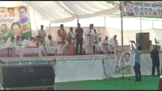 Congress Candidate Pramila Singh