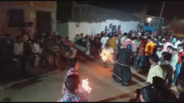 Kalika Devi Mandir Satna