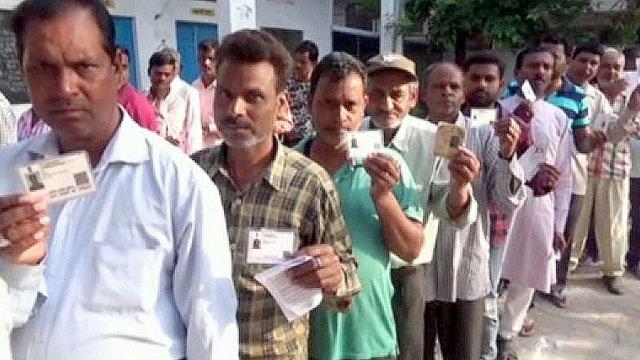 Haridwar Election News