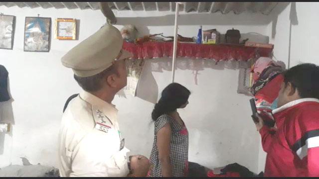 Anuppur Suicide Case