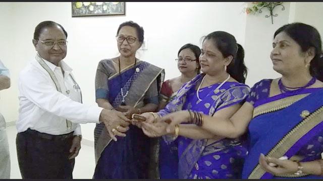 Alliance Club Alankrit Vidisha