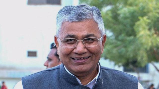 BJP PP Chaudhary Pali