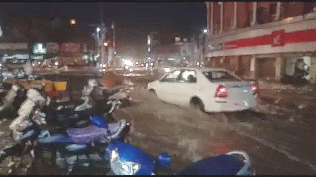 Ratlam Monsoon