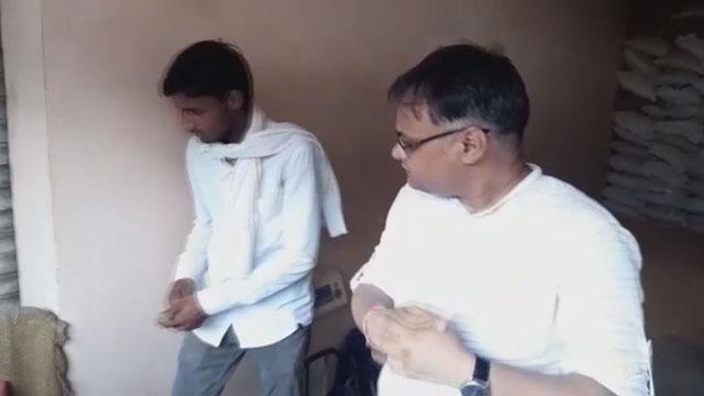 IAS Bhaskar Lakshakar
