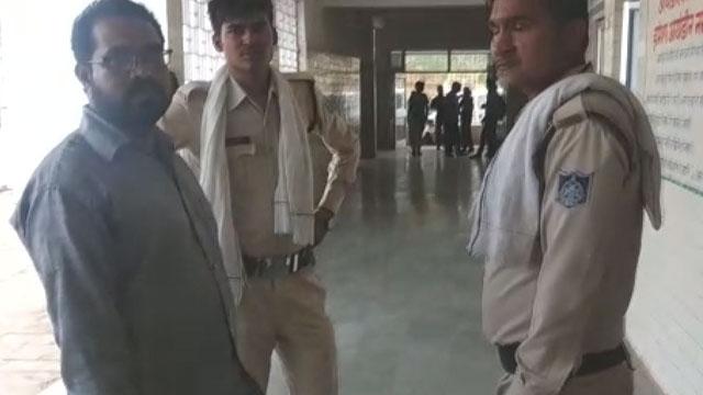 Rapist Arrested