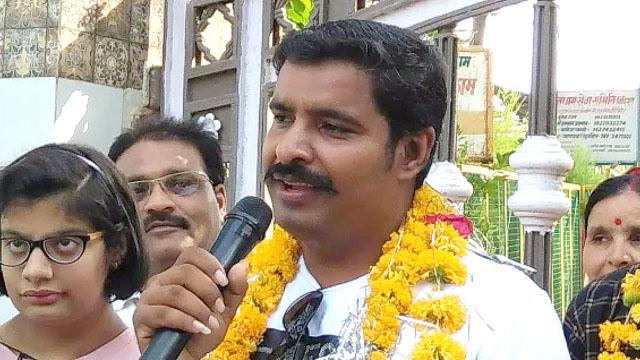 Ravi Talreja Vidisha